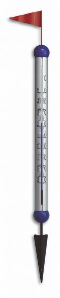 """TFA """"Gulliver"""" Design-Gartenthermometer 12.2038"""