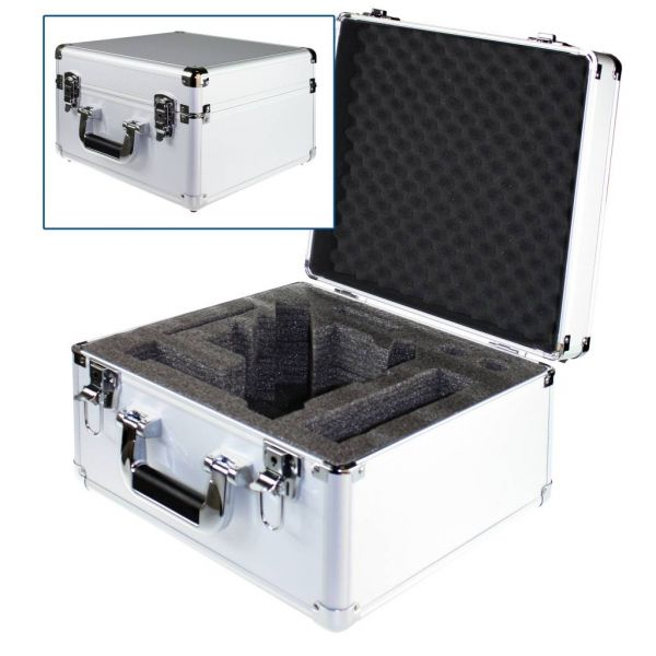 Euromex Aluminium case for EduBlue series ED.4300