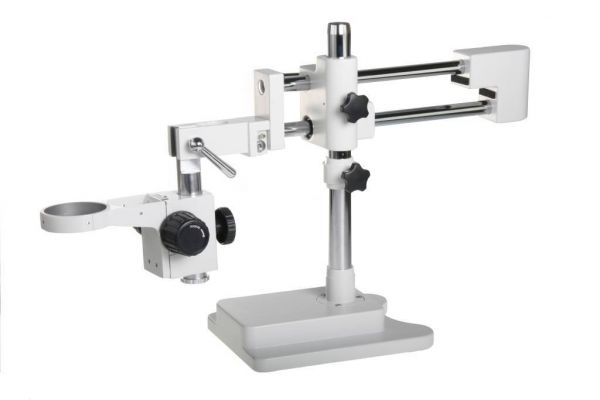 Euromex Universal double-arm boom stand without NexiusZoom head holder