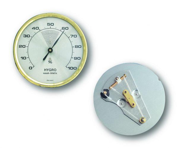 TFA Hygrometer - 44.2000