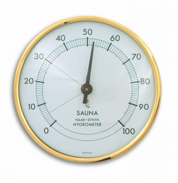 TFA Sauna-Hygrometer 40.1003