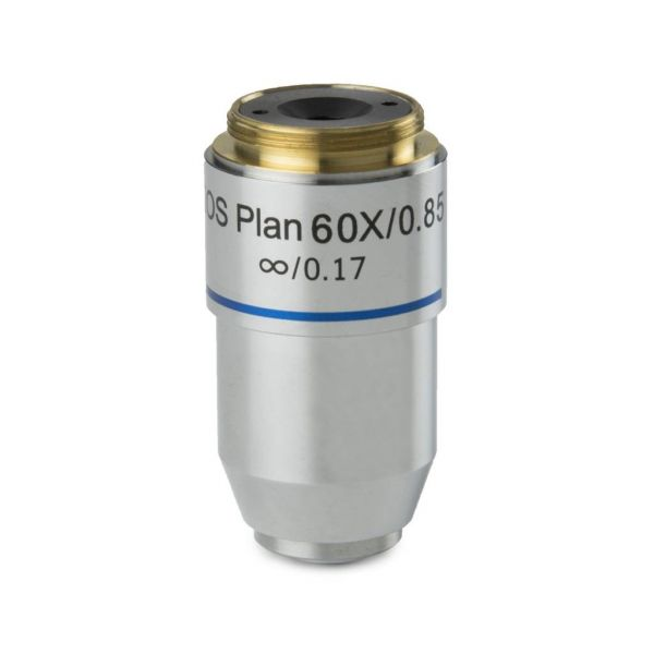 Euromex Plan infinity corrected S60x/0.80 IOS objective