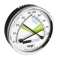 TFA Thermo-Hygrometer 45.2024