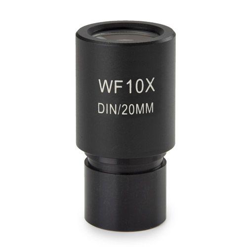 Euromex Wide field eyepiece HWF 10x/20 mm