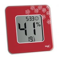 TFA Digitales Thermo-Hygrometer Style 30.5021.05