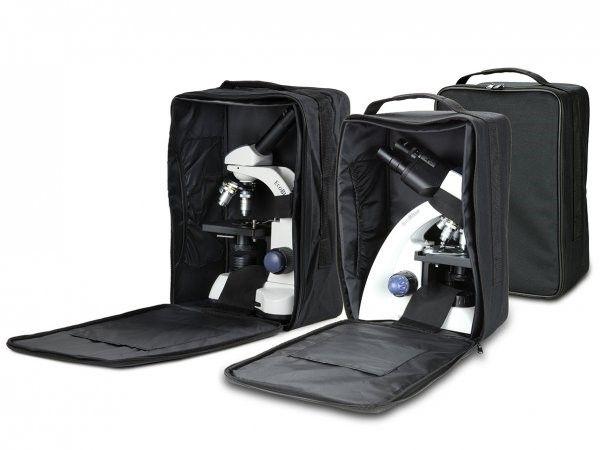 Euromex Nylon Tragetasche für BlueLine * Mikroskope