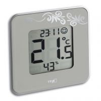 TFA Digitales Thermo-Hygrometer Style 30.5021.02