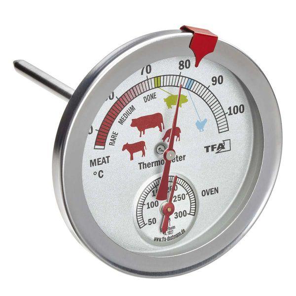Braten- / Ofenthermometer