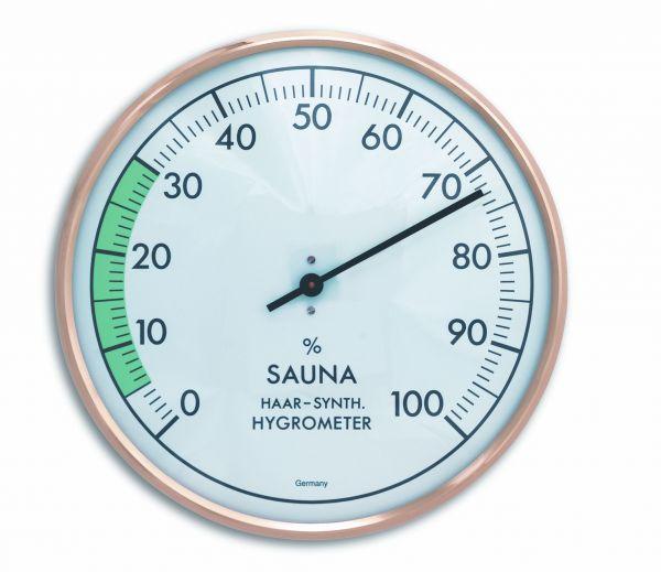 TFA Sauna-Hygrometer 40.1012