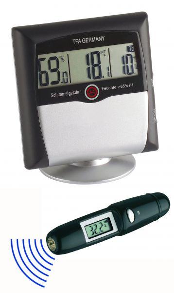 """TFA """"Clima Control"""" 95.2008"""