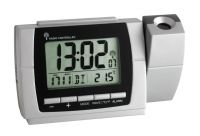 TFA Funk-Projektionsuhr mit Temperatur 60.5002
