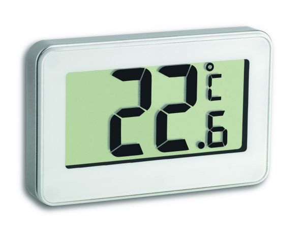 TFA Digitales Thermometer 30.2028.02