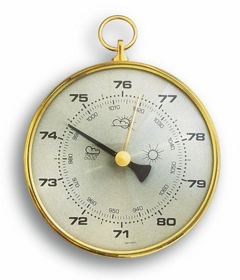 TFA Barometer - 29.4003