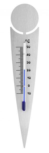 "TFA ""Bloomy"" Blumentopf-Thermometer 12.2056.60"