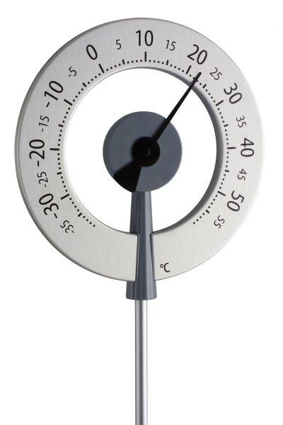 "TFA ""Lollipop"" Design-Gartenthermometer 12.2055.10"