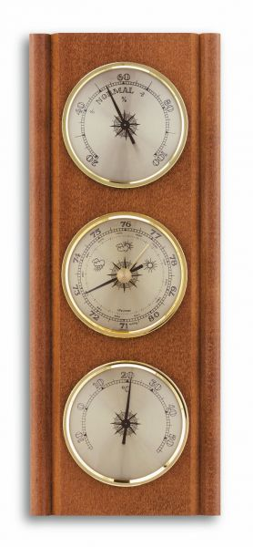 TFA Wetterstation 20.1002.03