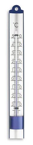 TFA Innen-Außen-Thermometer 12.2047