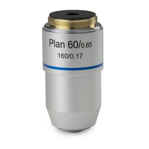 Euromex Plan S60x/0.80 objective