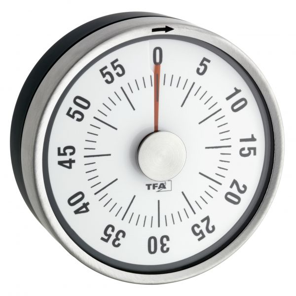 "TFA Küchen-Timer ""Puck"" 38.1028.10"