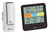 TFA WEATHERHUB SmartHome System 31.4007.02