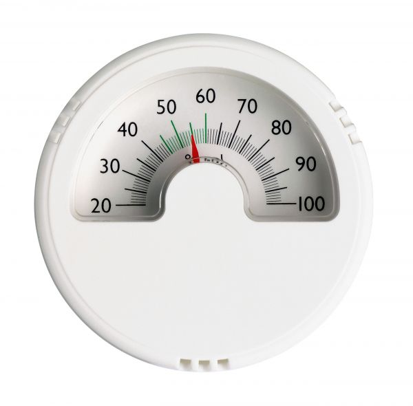 TFA Hygrometer 44.1007