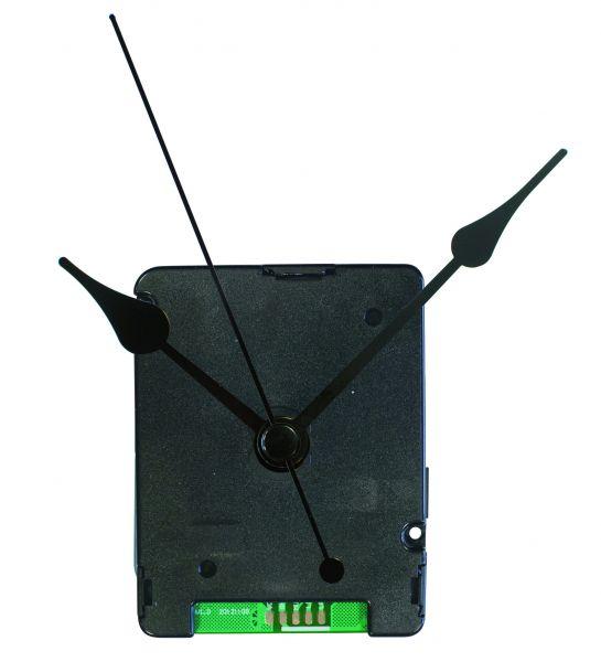 Funk-Uhrwerk