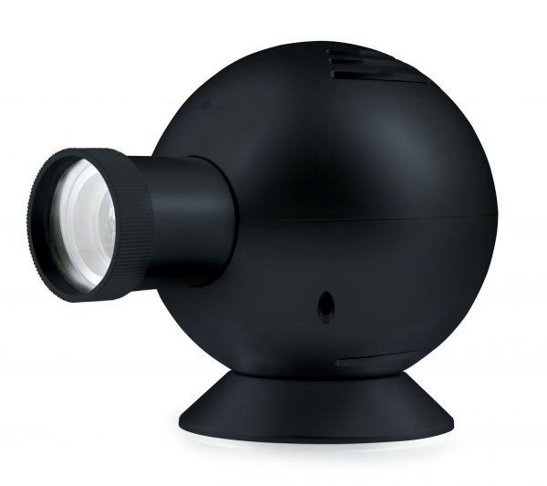 TFA Analoge Projektionsuhr TIME BALL 60.5007
