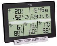 TFA MULTI-SENS Funk-Thermo-Hygrometer 30.3057.01