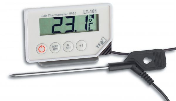 TFA Laborthermometer 30.1033