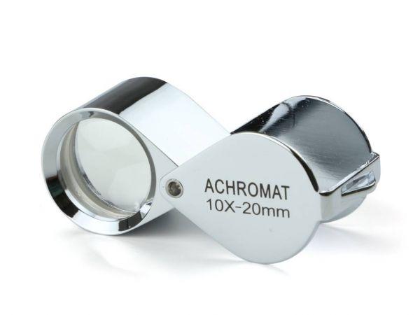 Euromex Achromatische Lupe 10x B.5032