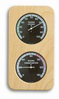 TFA Sauna-Thermo-Hygrometer 40.1004