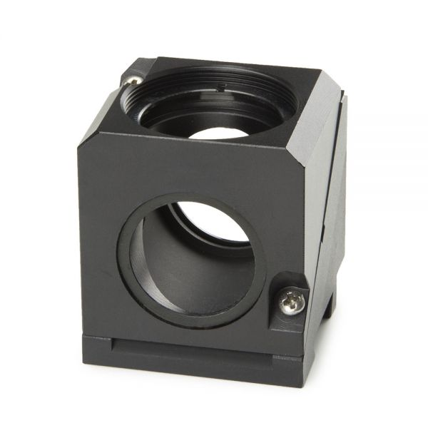 Euromex Empty filer block for 1 positions fluorescence attachment of iScope