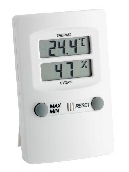TFA Elektronisches Thermo-Hygrometer 30.5000.02