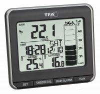 TFA RAINMAN Funk-Regenmesser 47.3004.01