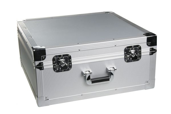 Euromex Aluminium case for B-series - 86.971