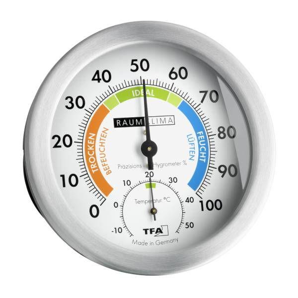 TFA Thermo-Hygrometer 45.2028