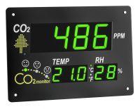 TFA AIRCONTROL Observer Monitor 31.5002
