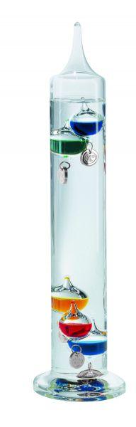 TFA Flüssigkeitsthermometer 18.1000.01.54
