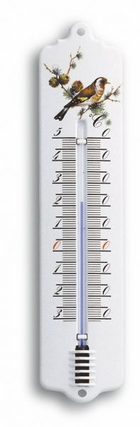 TFA Innen-Außen-Thermometer 12.2010.20