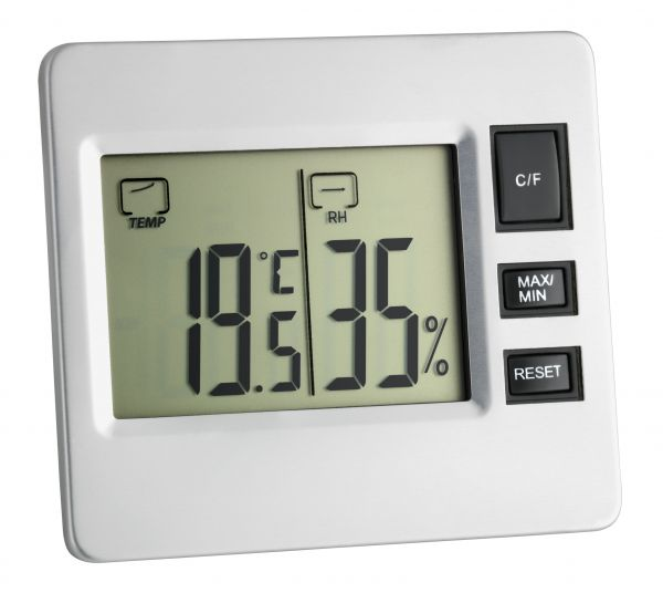 TFA Digitales Thermo-Hygrometer 30.5028