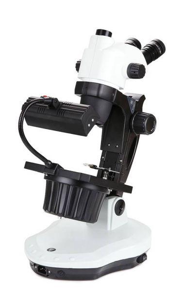 Euromex Trinocular stereo zoom Mikroskop NexiusZoom Evo - NZ.1703-GEMF