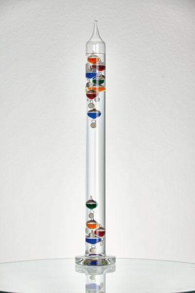 TFA Flüssigkeitsthermometer 18.1002.01