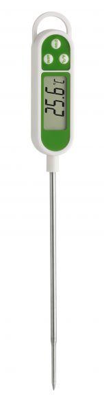 TFA Digitales Küchen-Thermometer 30.1054.04