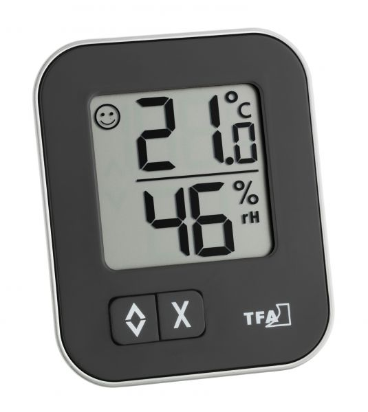 TFA Digitales Thermo-Hygrometer MOXX 30.5026.01