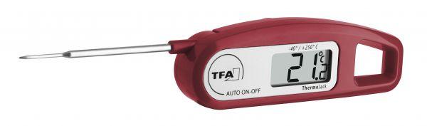 TFA Digitalthermometer THERMO JACK 30.1047.02