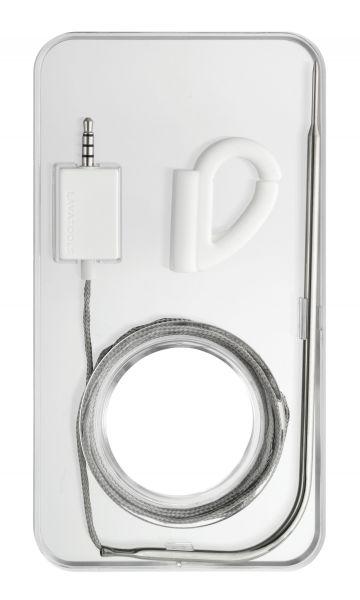 TFA Bratenthermometer THERMOWIRE für Smartphone 14.1505.02