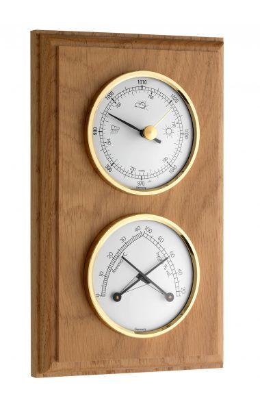 TFA Wetterstation 20.1087.01 domatic