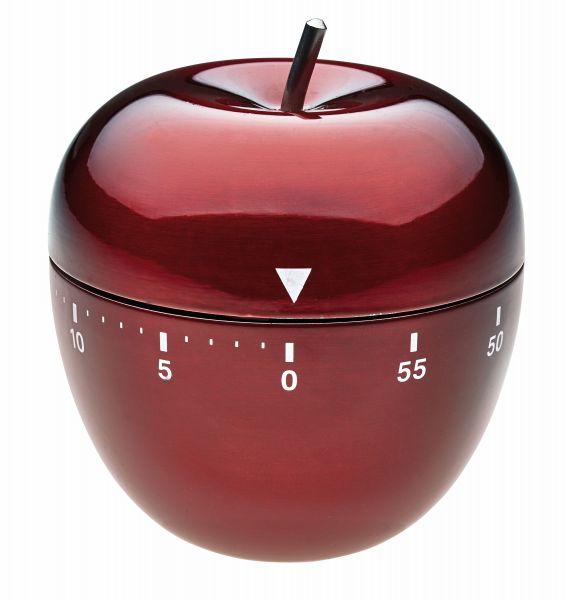 Apfel Küchen-Timer