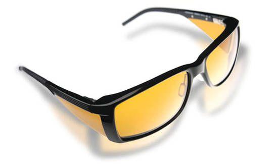 Eschenbach Sonnenbrille wellnessPROTECT 75% pol. Herrenfassung / 1663575P