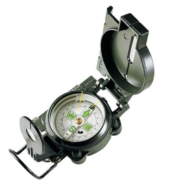 Kasper & Richter Tramp - Touringkompass mit Peilvorrichtung 386170